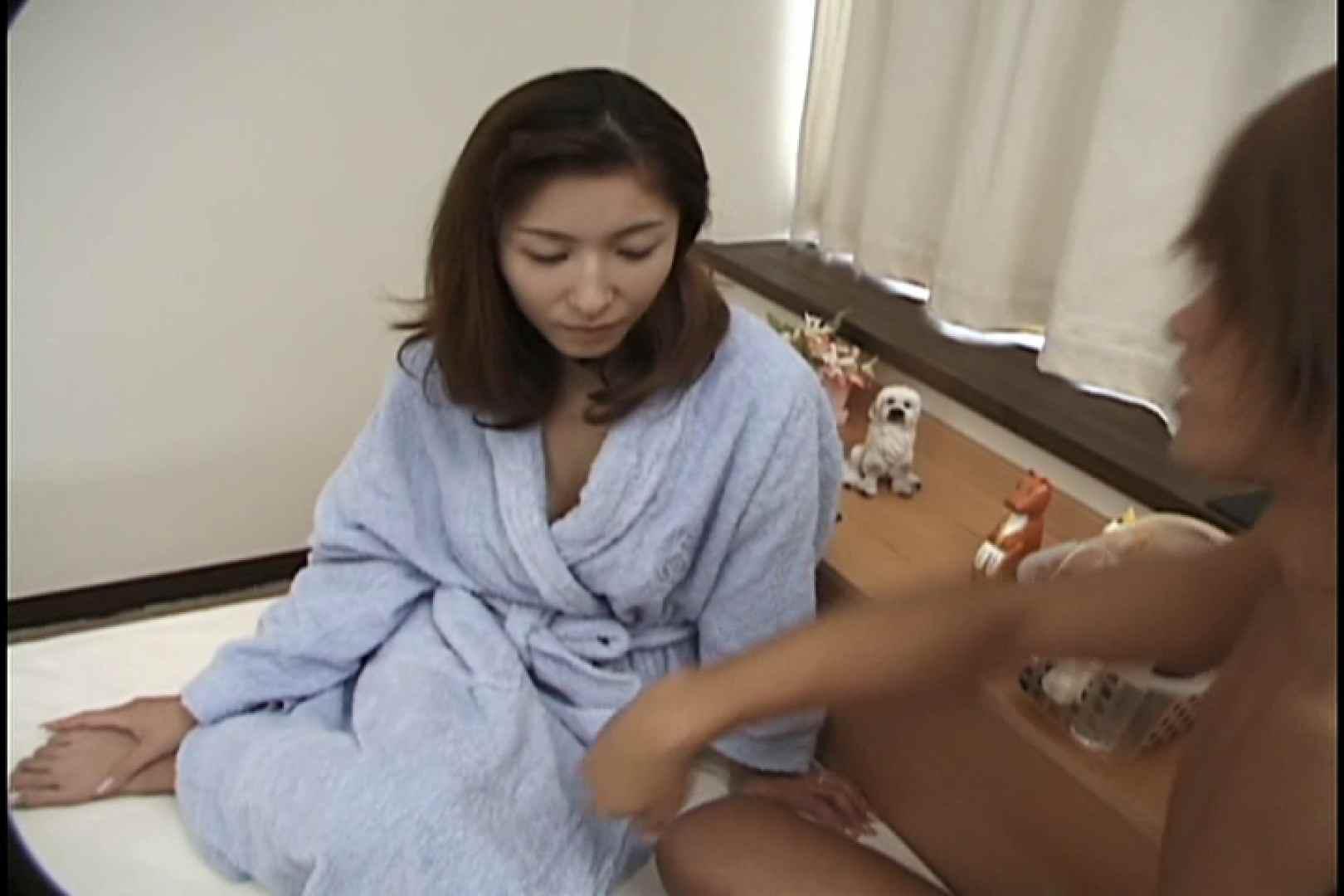 昼間の奥様は欲求不満 ~安田弘美~ 人妻のエロ生活 おまんこ無修正動画無料 106連発 57