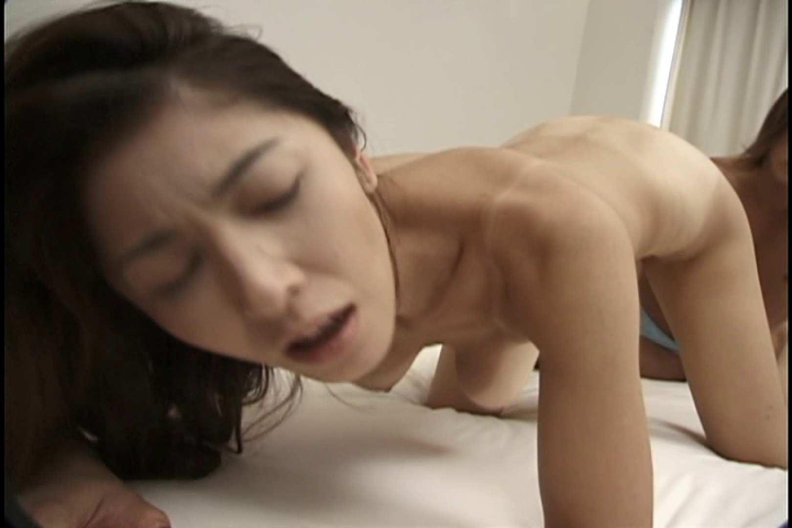 昼間の奥様は欲求不満 ~安田弘美~ クリトリス エロ画像 106連発 89