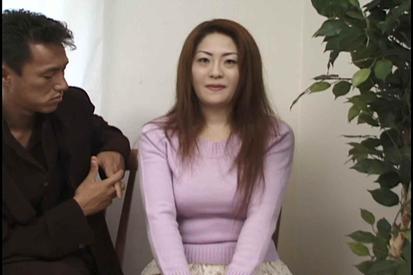 昼間の奥様は欲求不満 ~青井祐子~ SEX  104連発 9