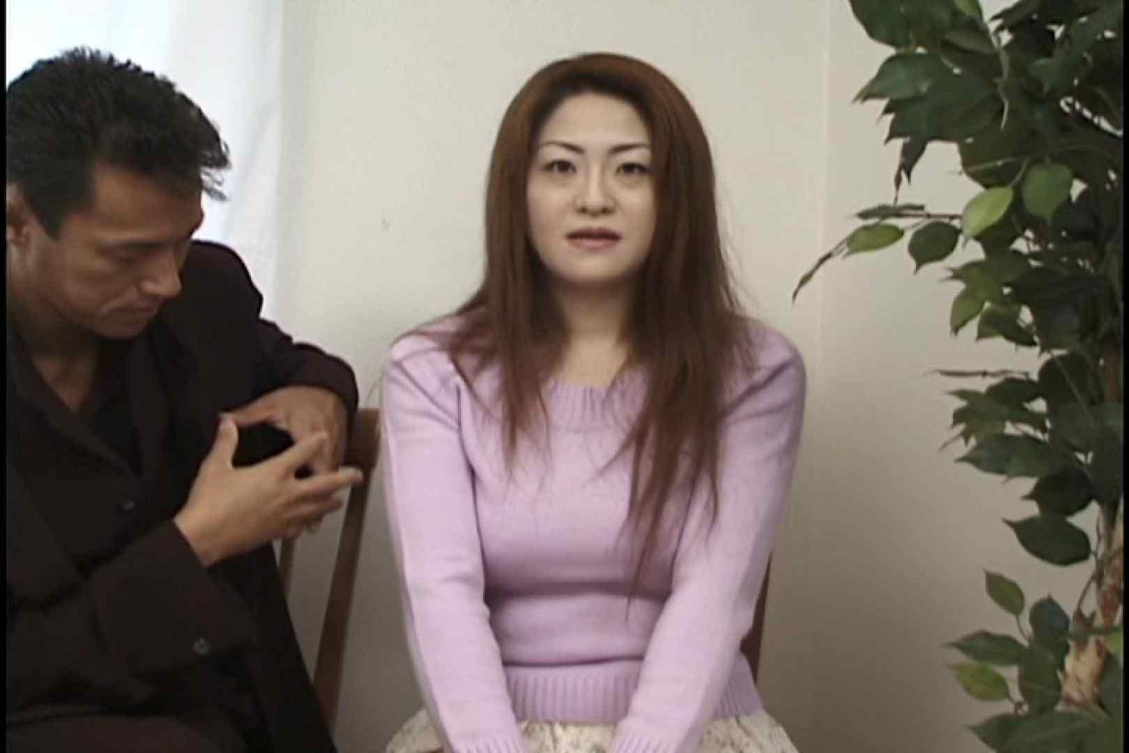 昼間の奥様は欲求不満 ~青井祐子~ SEX | 乳首  104連発 13