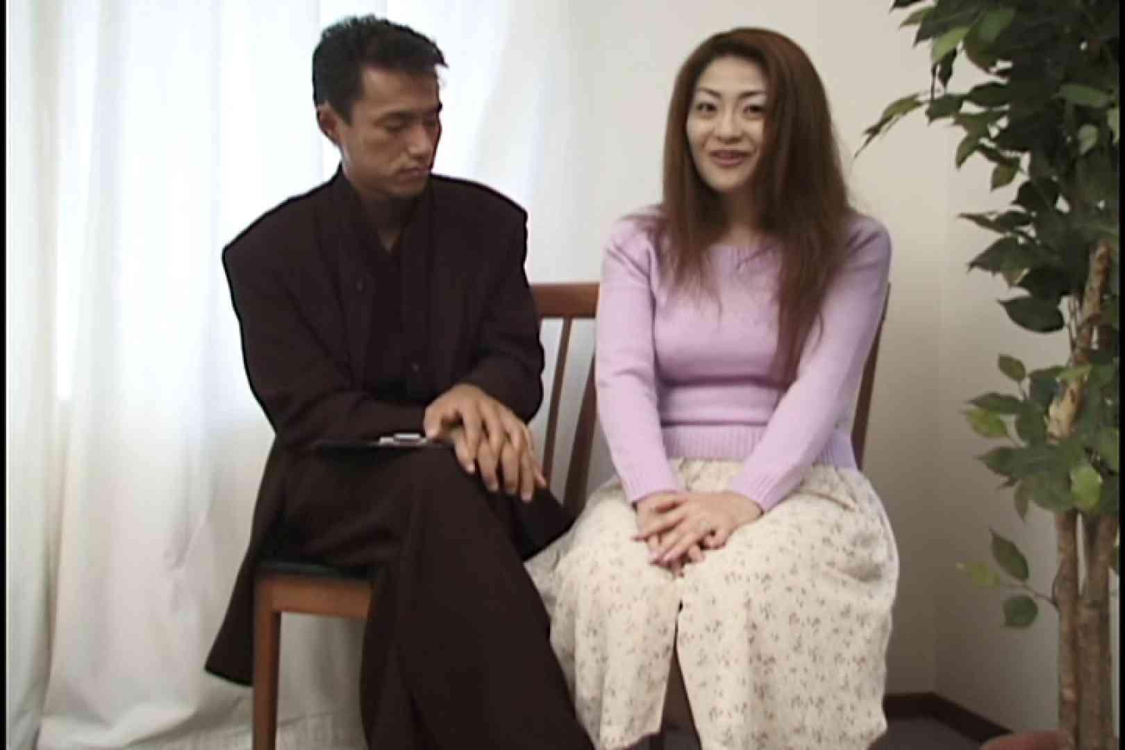昼間の奥様は欲求不満 ~青井祐子~ SEX | 乳首  104連発 49