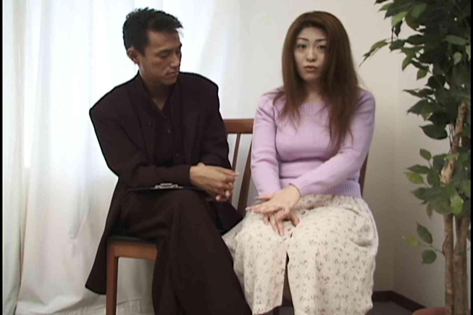 昼間の奥様は欲求不満 ~青井祐子~ SEX | 乳首  104連発 55