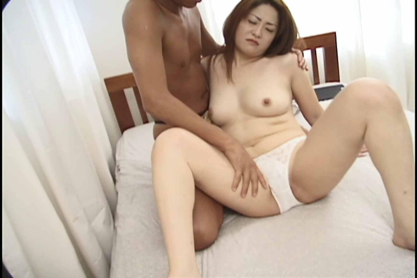 昼間の奥様は欲求不満 ~青井祐子~ SEX | 乳首  104連発 82