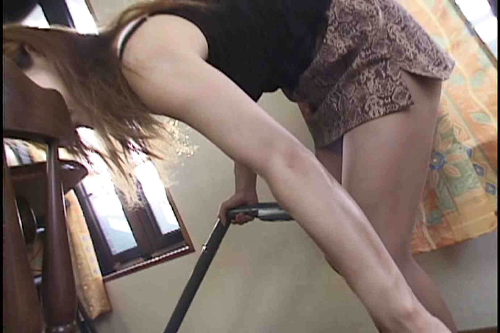 昼間の奥様は欲求不満 ~渡辺亜矢~ フェラ  108連発 16