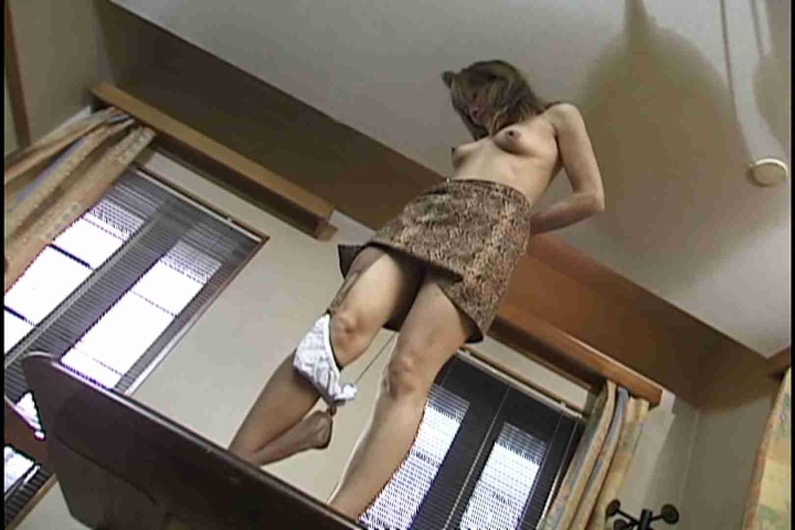 昼間の奥様は欲求不満 ~渡辺亜矢~ ギャルのクンニ おまんこ動画流出 108連発 62