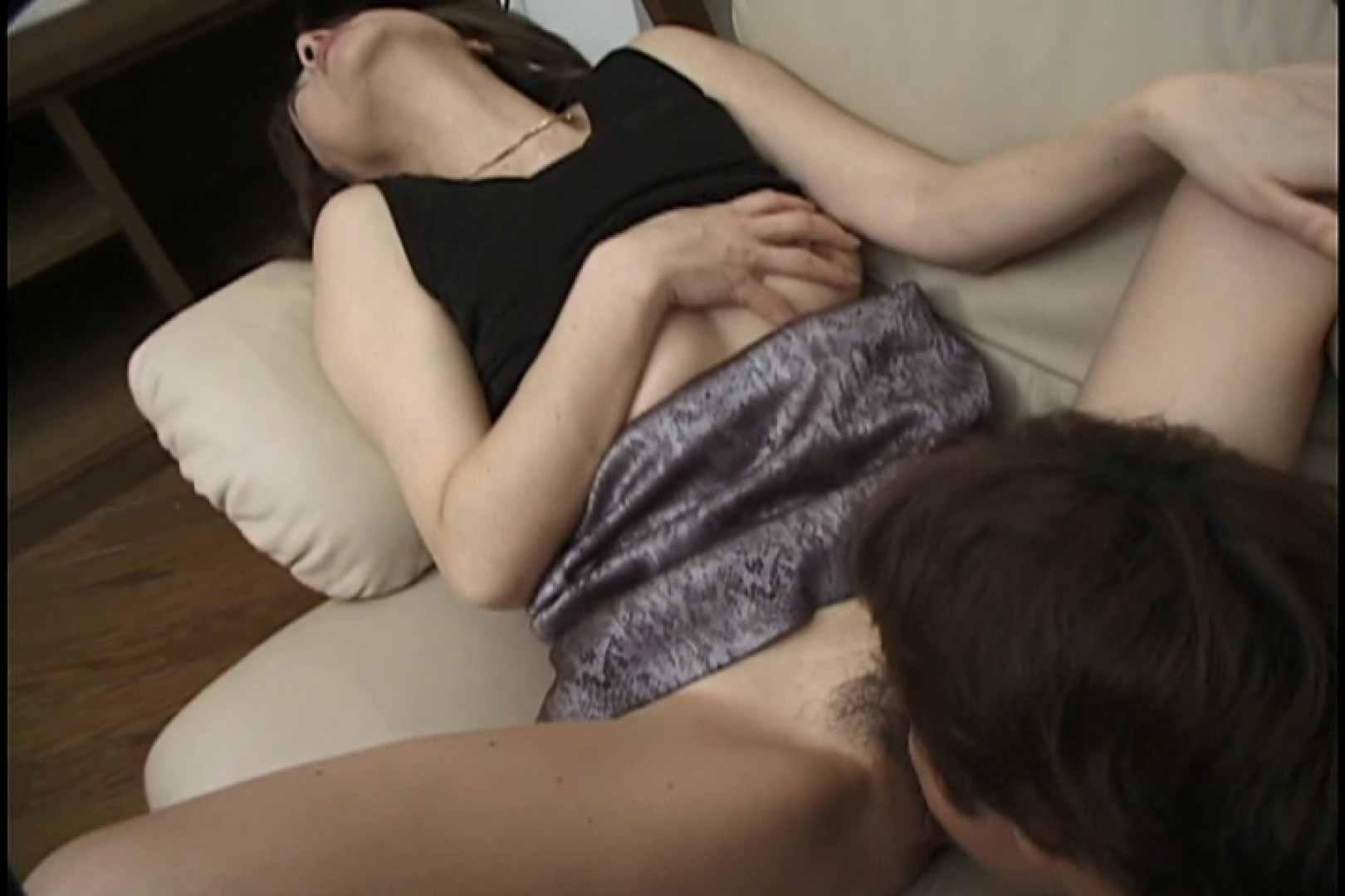 昼間の奥様は欲求不満 ~石川麻紀~ 盗撮 エロ画像 69連発 52