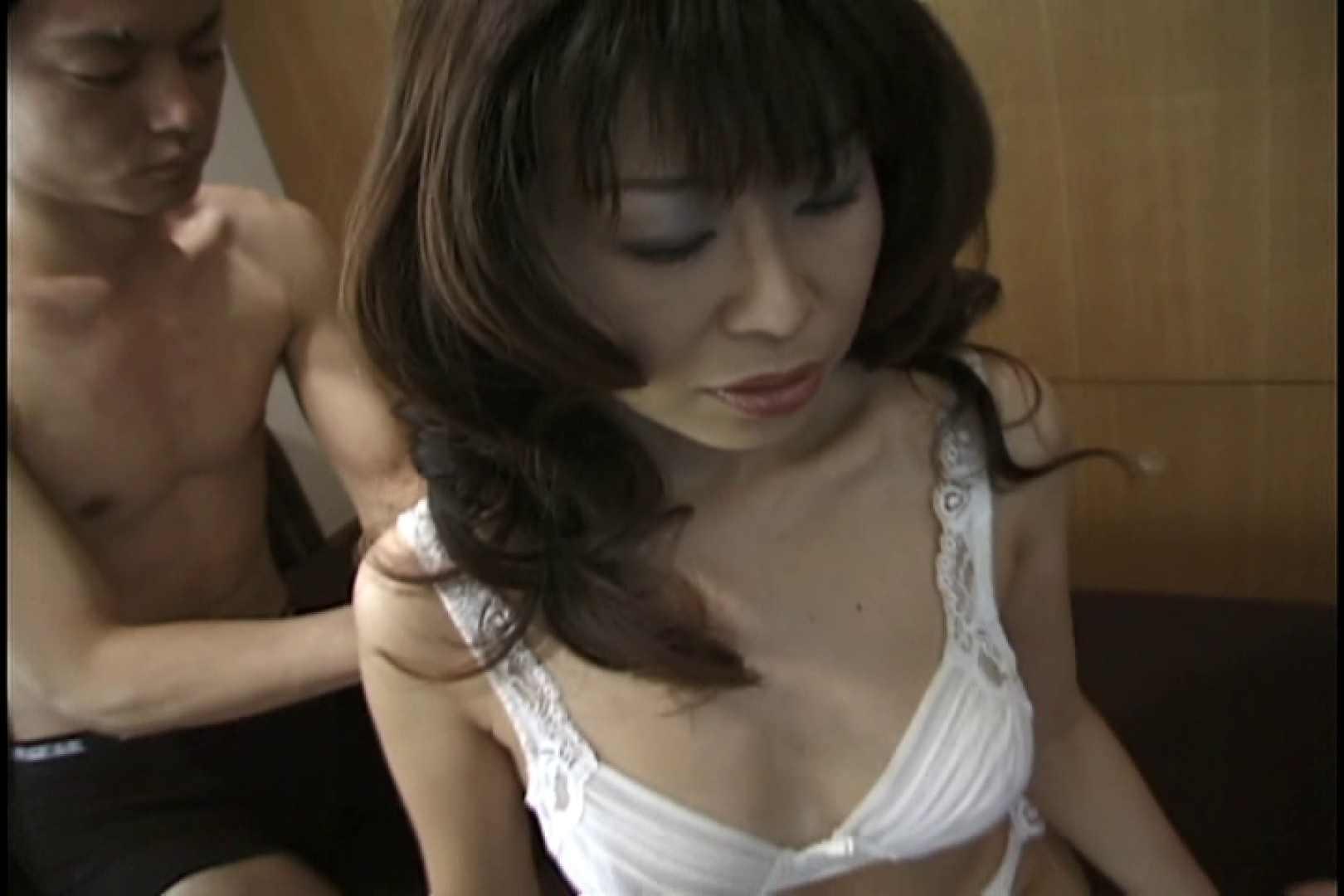 昼間の奥様は欲求不満 ~川島ゆり子~ ギャルのおっぱい | 乳首  95連発 13