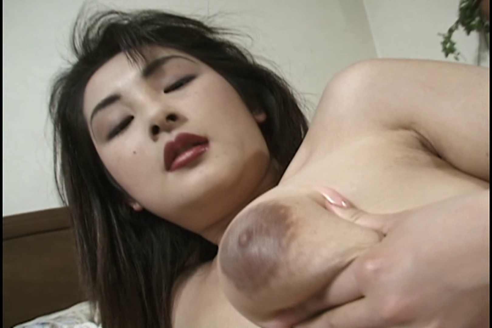 エロフェロモン全開の90センチ巨乳の淫乱人妻とSEX~篠崎麻美~ フェラ  81連発 36