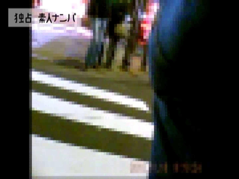 独占入手!!ヤラセ無し本物素人ナンパ19歳 大阪嬢2名 フェラチオ  106連発 85