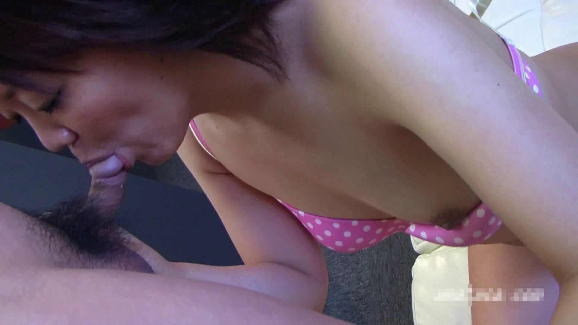 これが本物素人嬢への中出しだ! りか23歳 中出し われめAV動画紹介 112連発 56