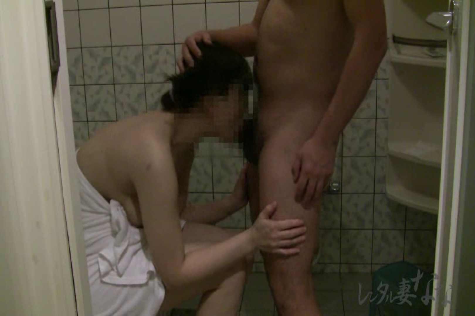レンタル妻ななvol.5 お風呂で剃毛編 手マンギャル AV無料動画キャプチャ 81連発 62