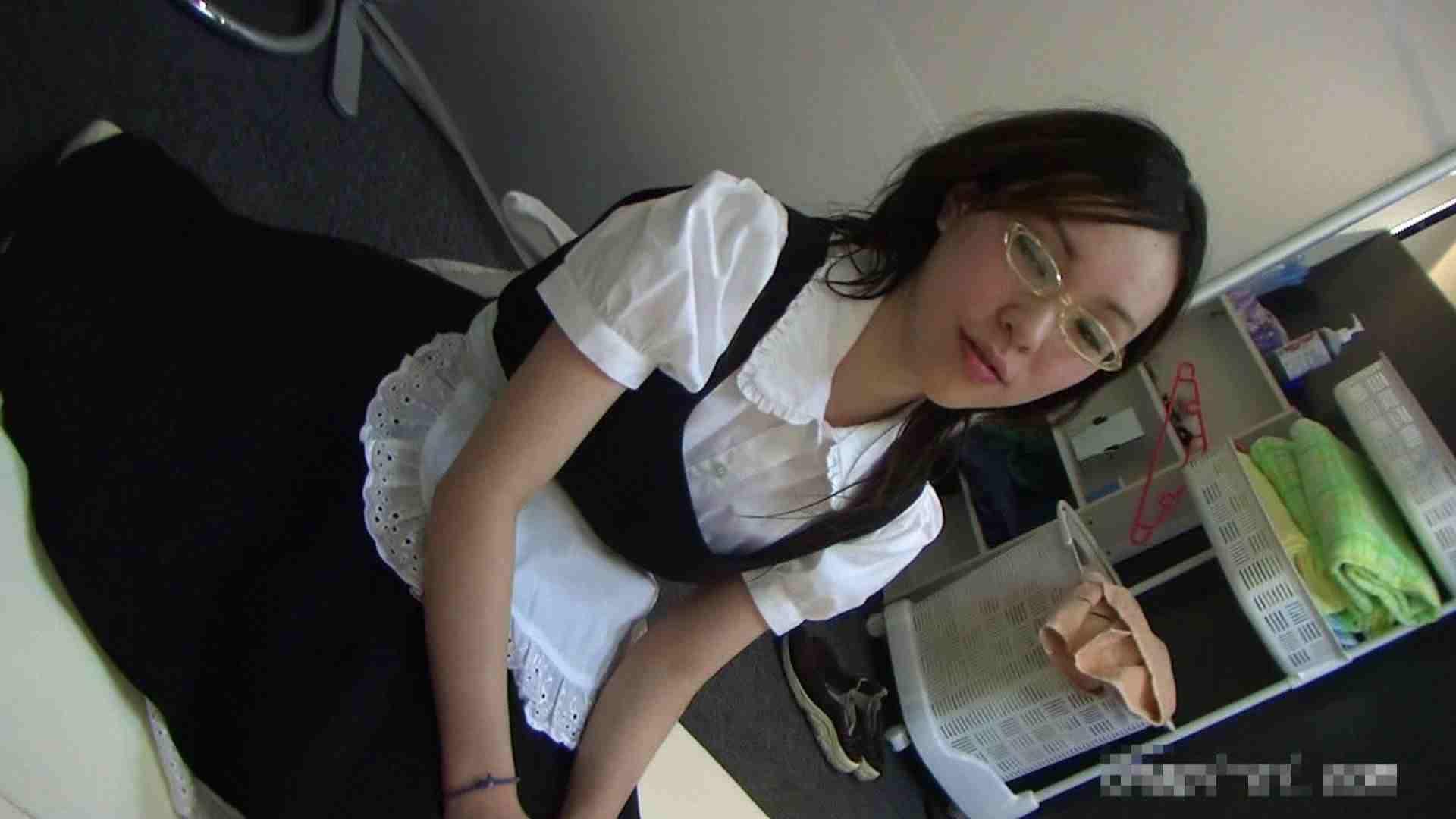 素人撮影会 さゆり20歳 パンチラ  38連発 21