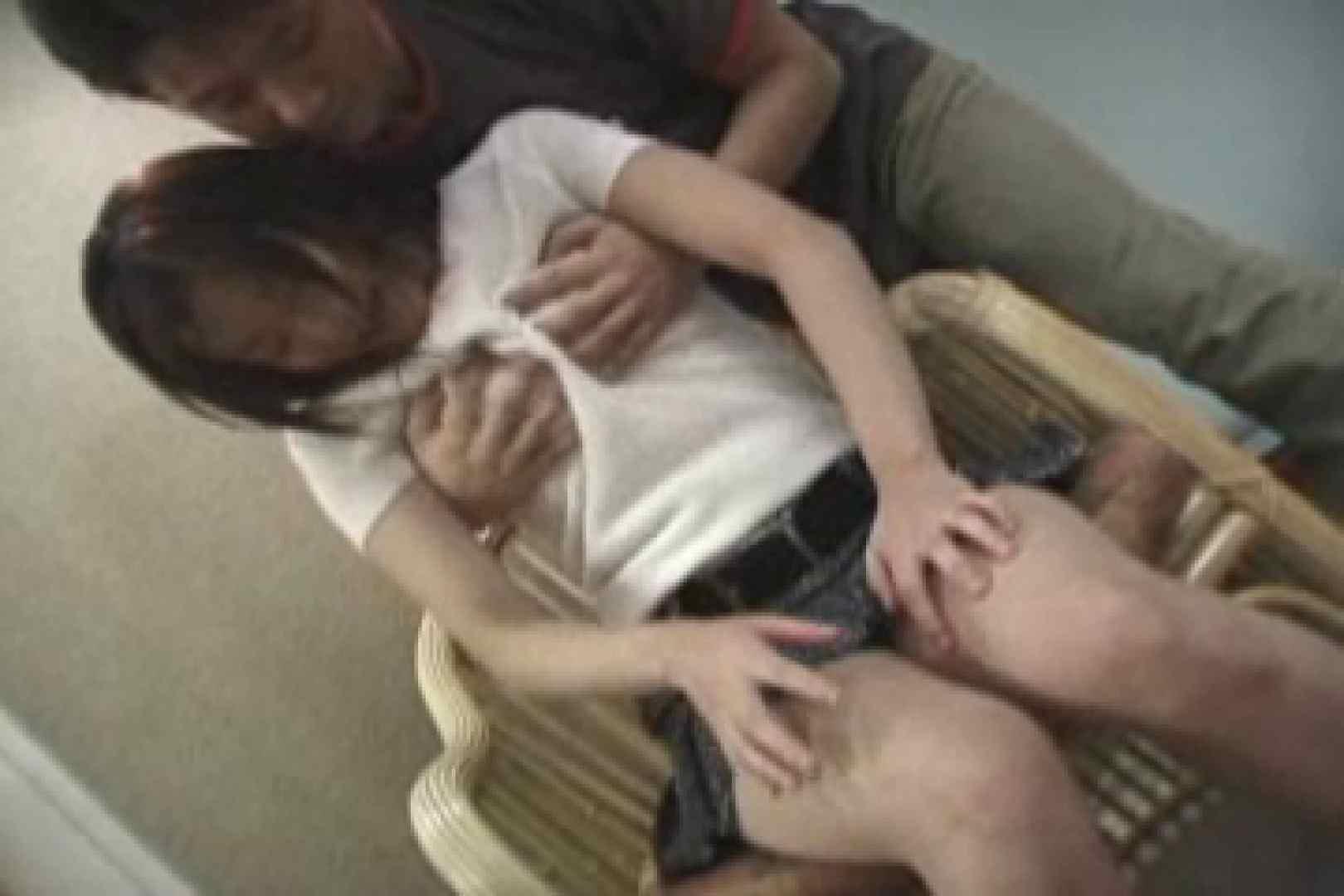 素人嬢126人のハメ撮り 小松奈緒 フェラ | 素人  106連発 21
