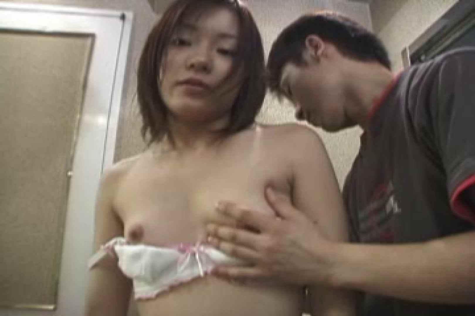 素人嬢126人のハメ撮り 小松奈緒 フェラ | 素人  106連発 47