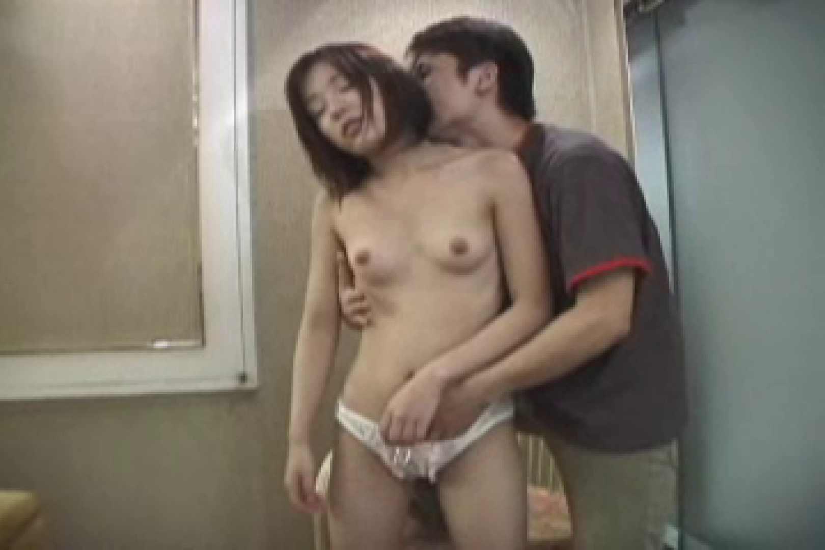 素人嬢126人のハメ撮り 小松奈緒 フェラ | 素人  106連発 49