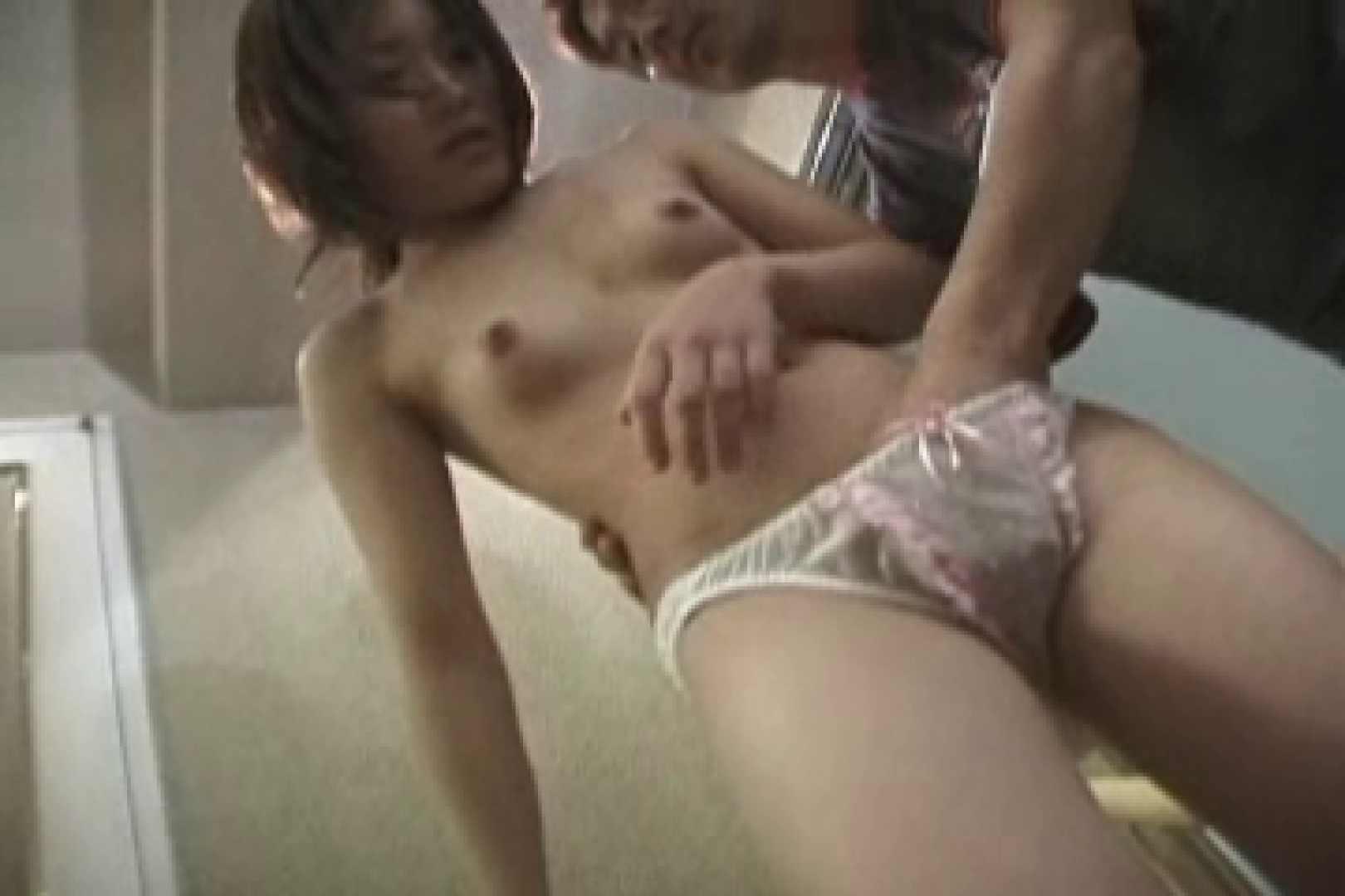 素人嬢126人のハメ撮り 小松奈緒 フェラ  106連発 52