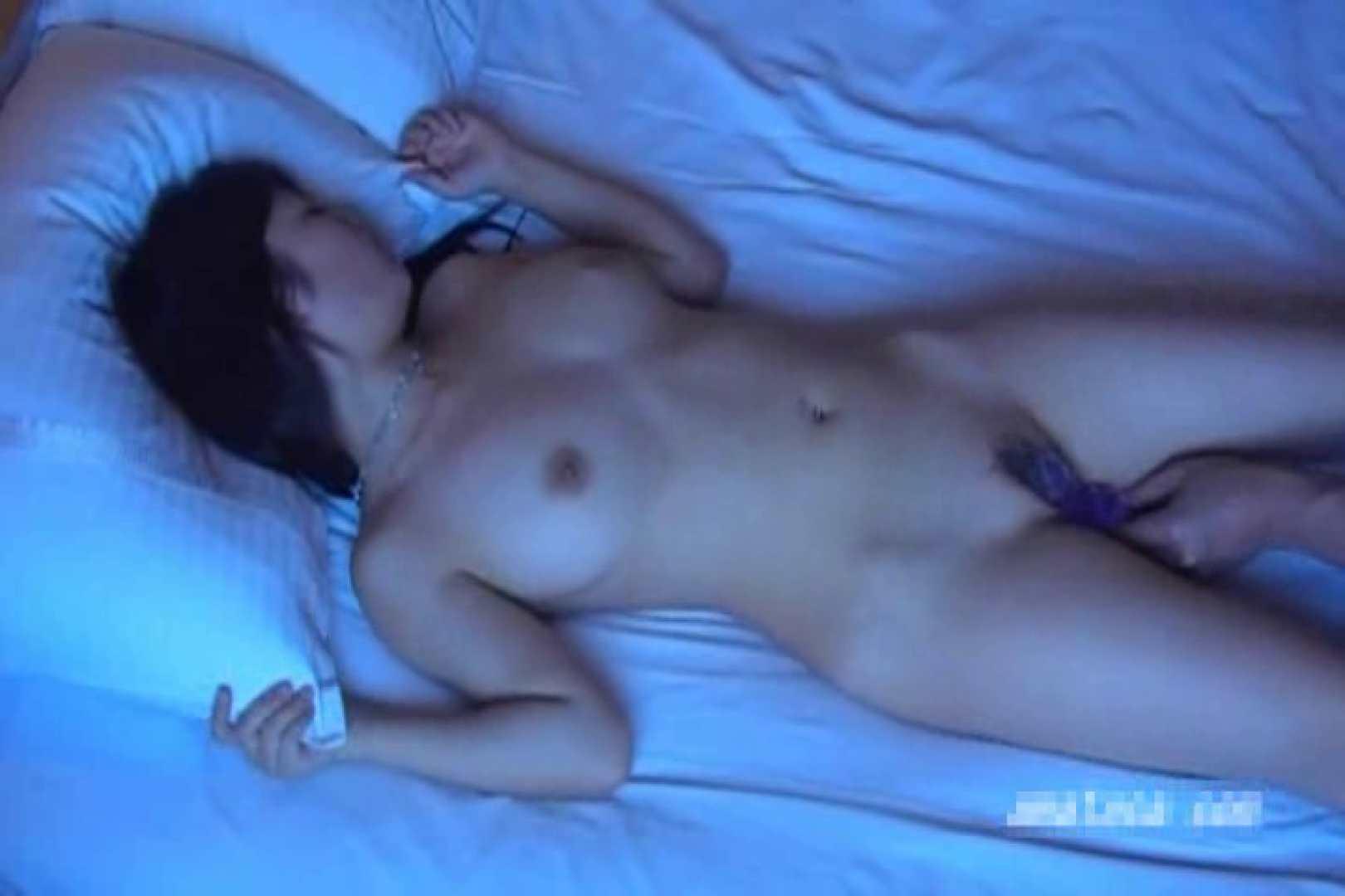投稿素人 かなん22歳 巨乳 セックス画像 59連発 48