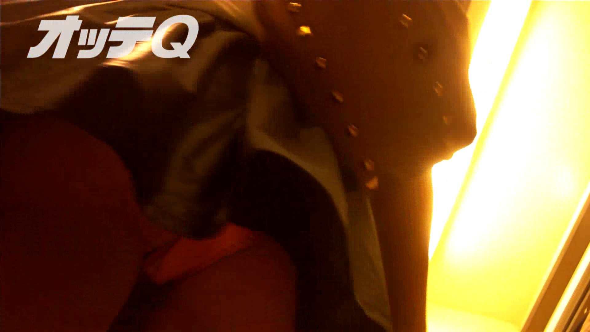 ハイビジョンパンチラ オッテQさんの追跡パンチラデパート編VOL.03 OLのエロ生活 われめAV動画紹介 111連発 32