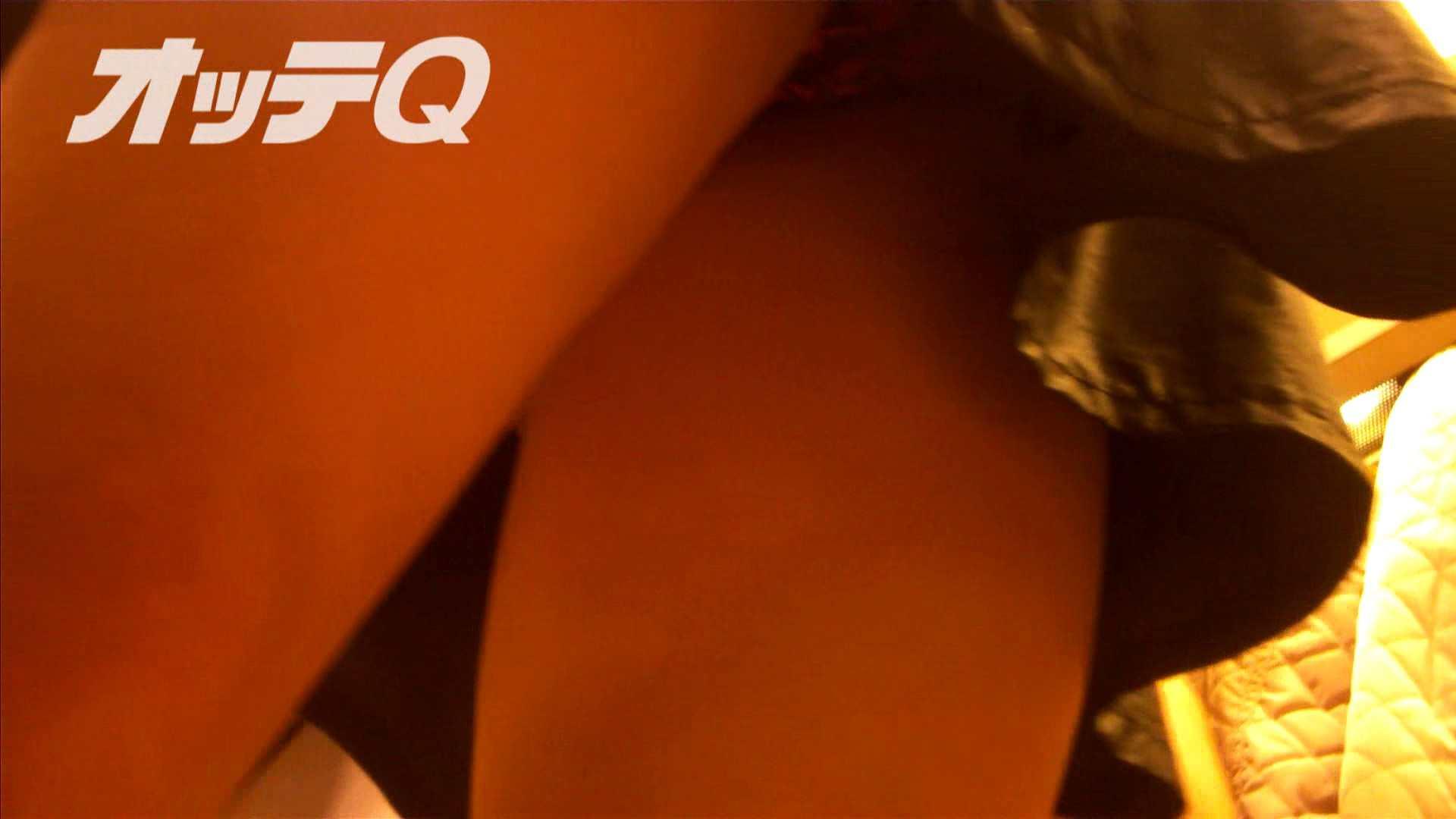 ハイビジョンパンチラ オッテQさんの追跡パンチラデパート編VOL.03 ギャルのエロ生活  111連発 36