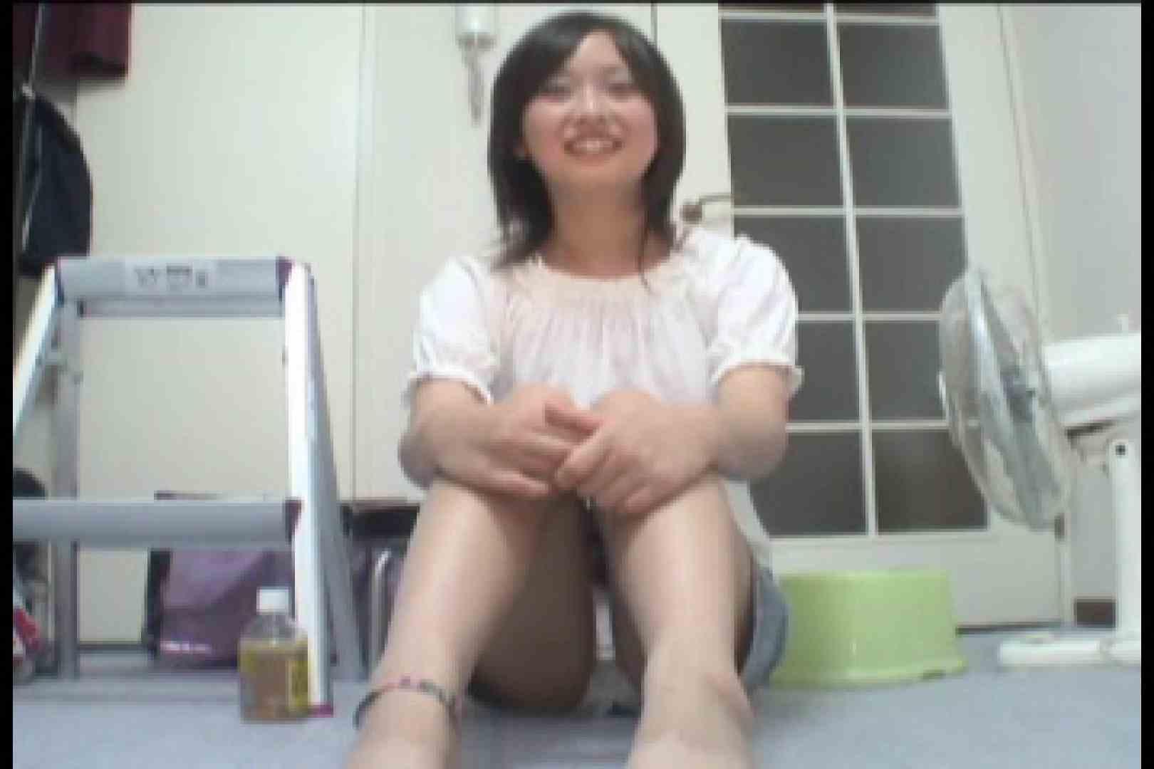無料アダルト動画:パンツ売りの女の子 むみちゃんvol.1:大奥