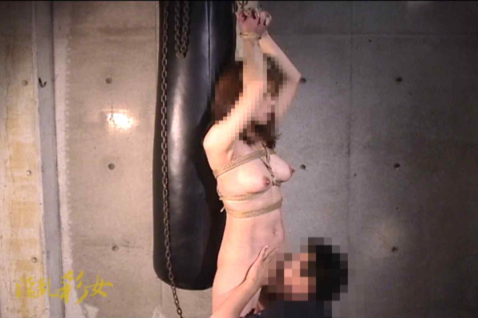 淫乱彩女 麻優里 スタジオで撮影 人妻のエロ生活  106連発 45