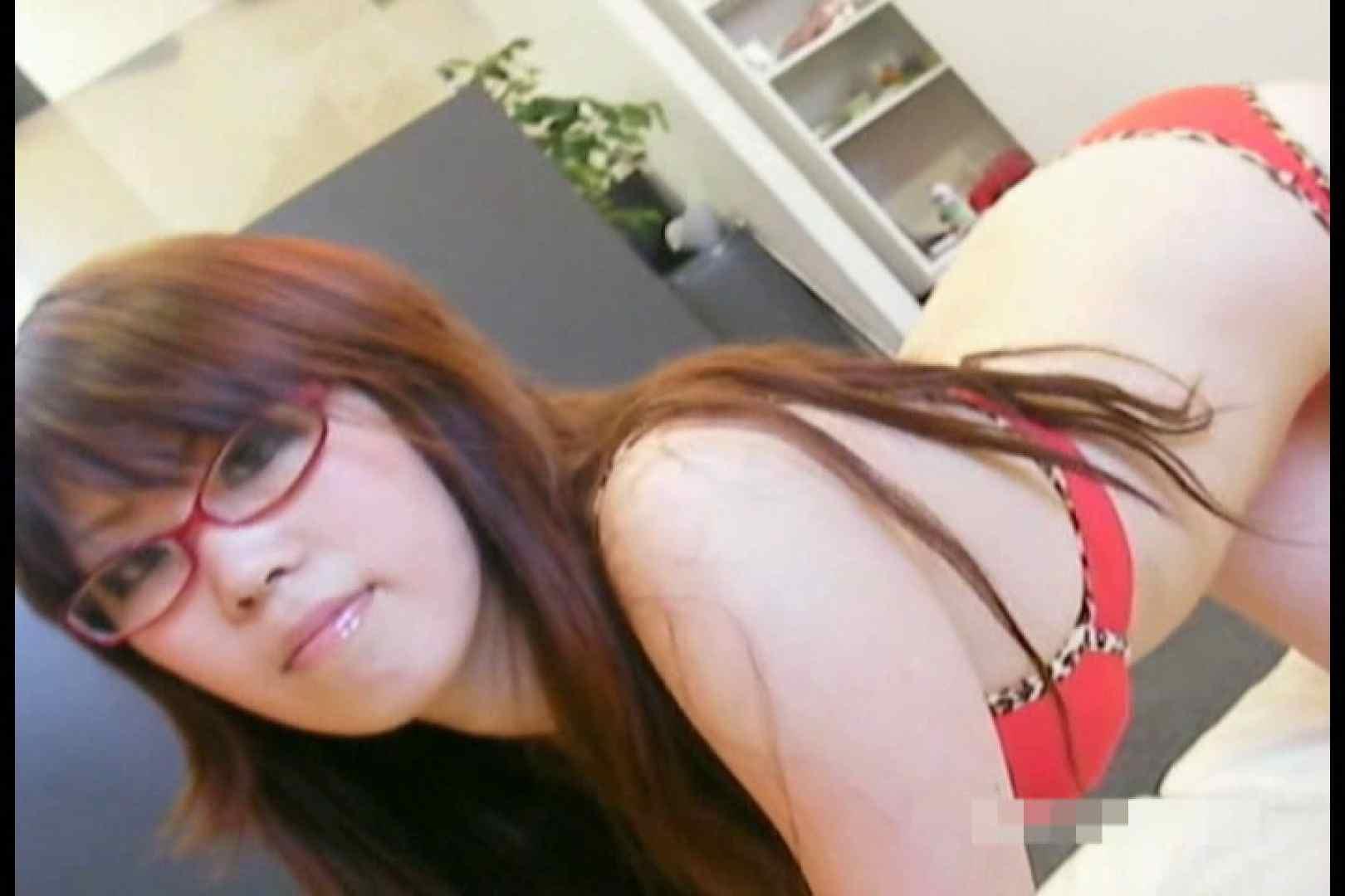 無料アダルト動画:素人撮影 下着だけの撮影のはずが・・・ちあき22歳:大奥