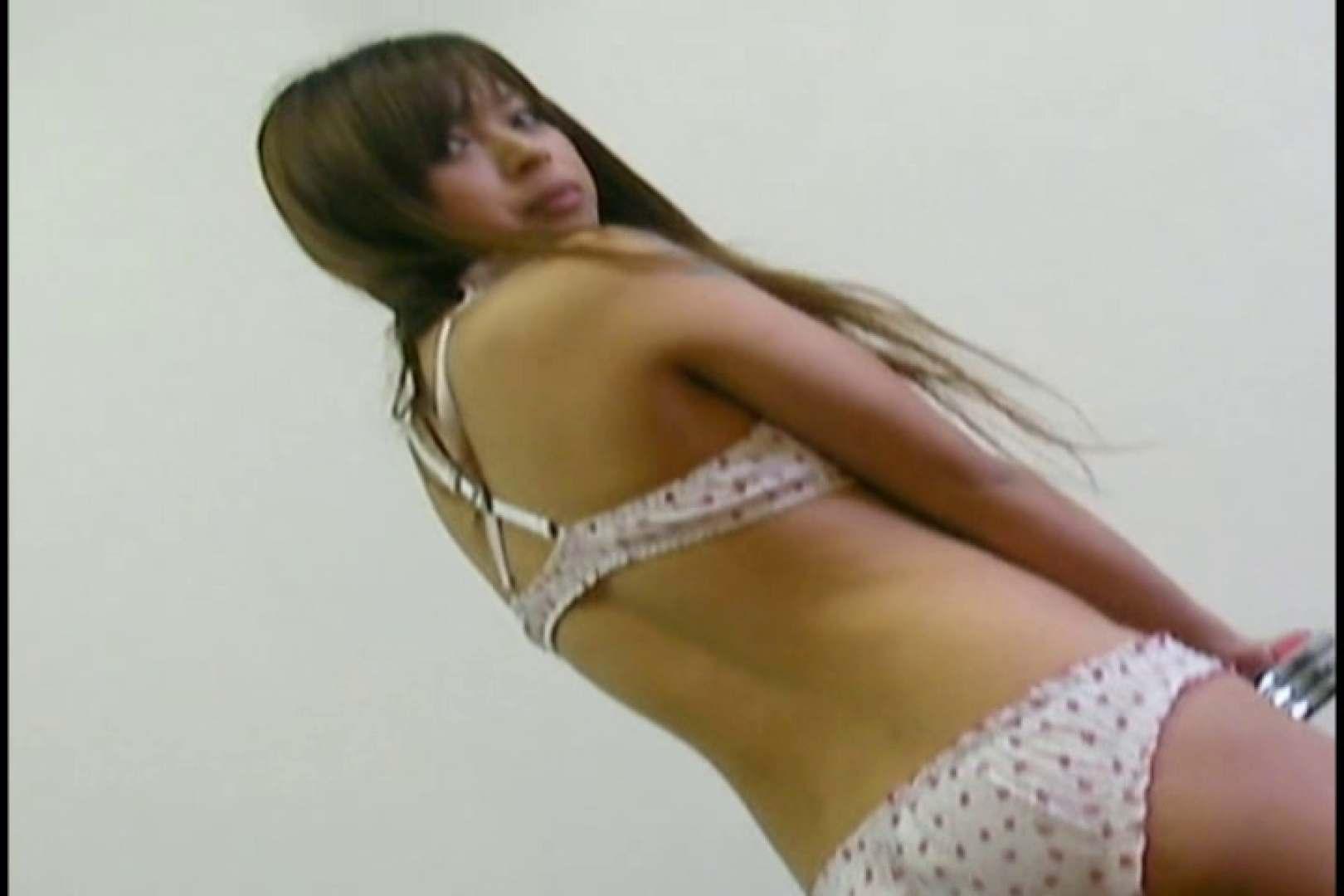 素人撮影 下着だけの撮影のはずが・・・ よしこ23歳 素人 アダルト動画キャプチャ 36連発 9