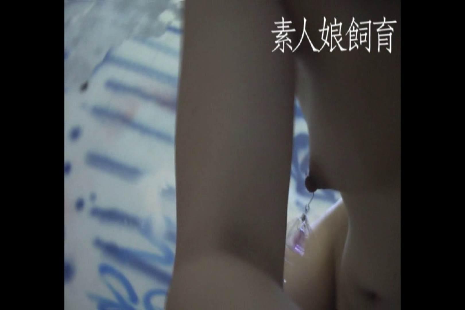 素人嬢飼育~お前の餌は他人棒~非常階段で中出し フェラ オメコ動画キャプチャ 34連発 27
