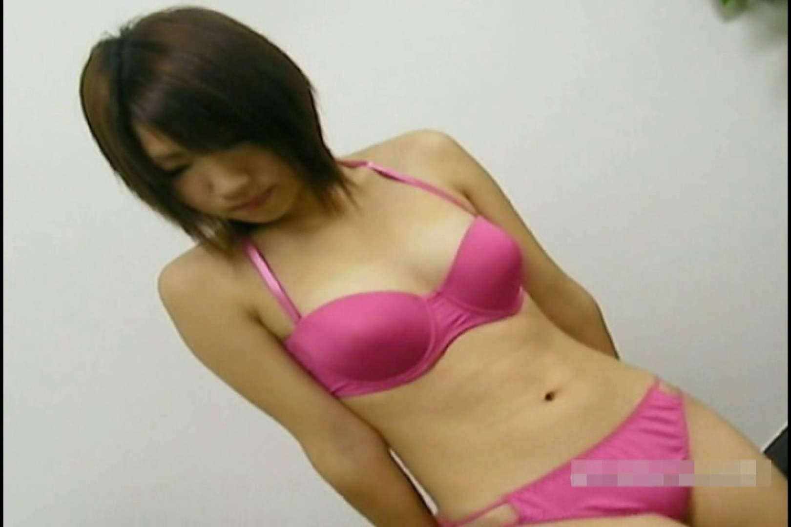 素人撮影 下着だけの撮影のはずが・・・れみ18歳 盗撮 アダルト動画キャプチャ 84連発 29