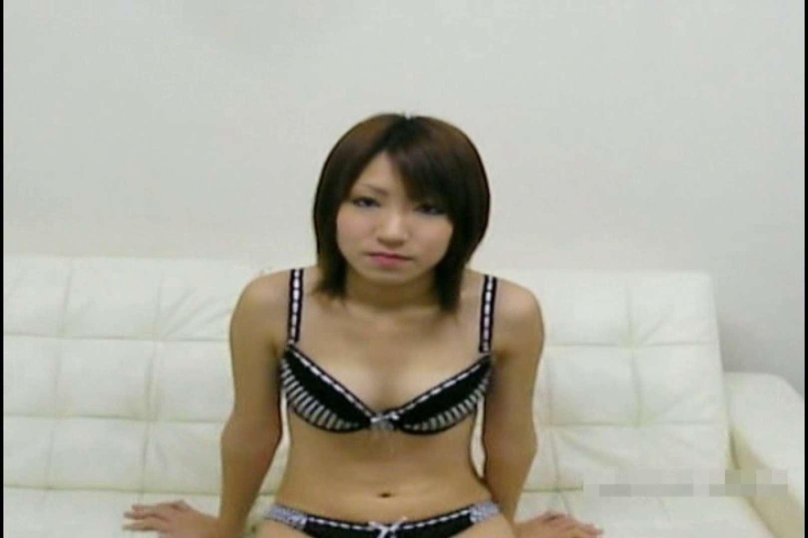 素人撮影 下着だけの撮影のはずが・・・れみ18歳 盗撮 アダルト動画キャプチャ 84連発 47