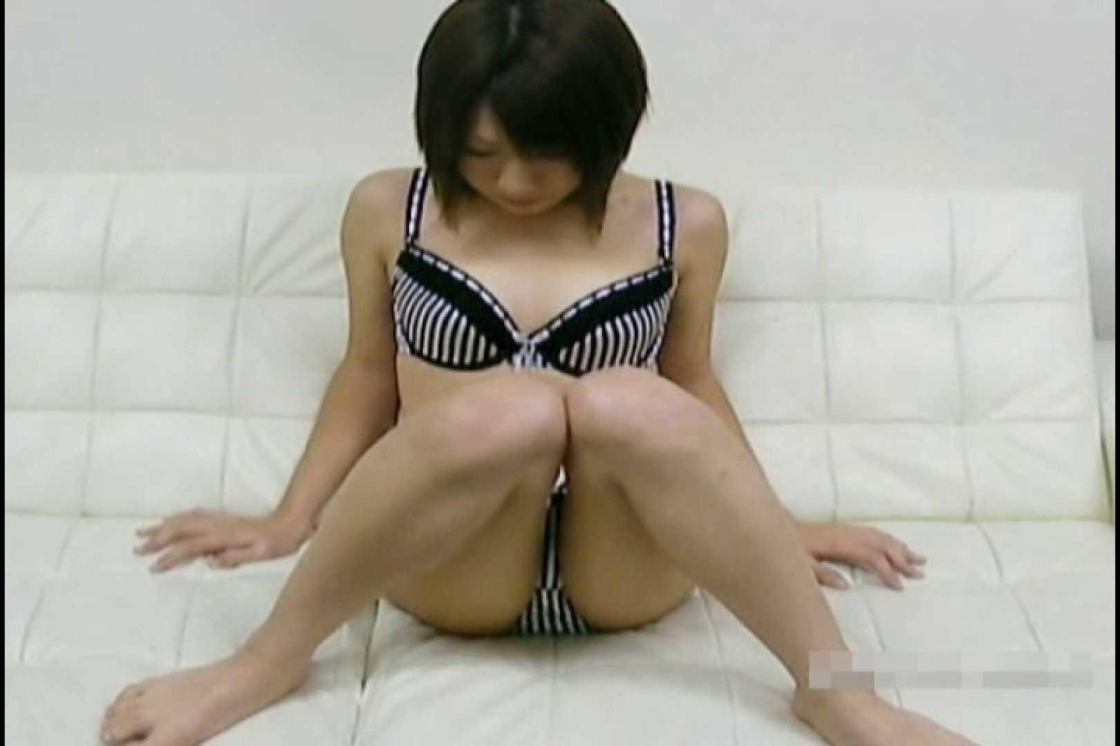 素人撮影 下着だけの撮影のはずが・・・れみ18歳 ロリ 性交動画流出 84連発 52