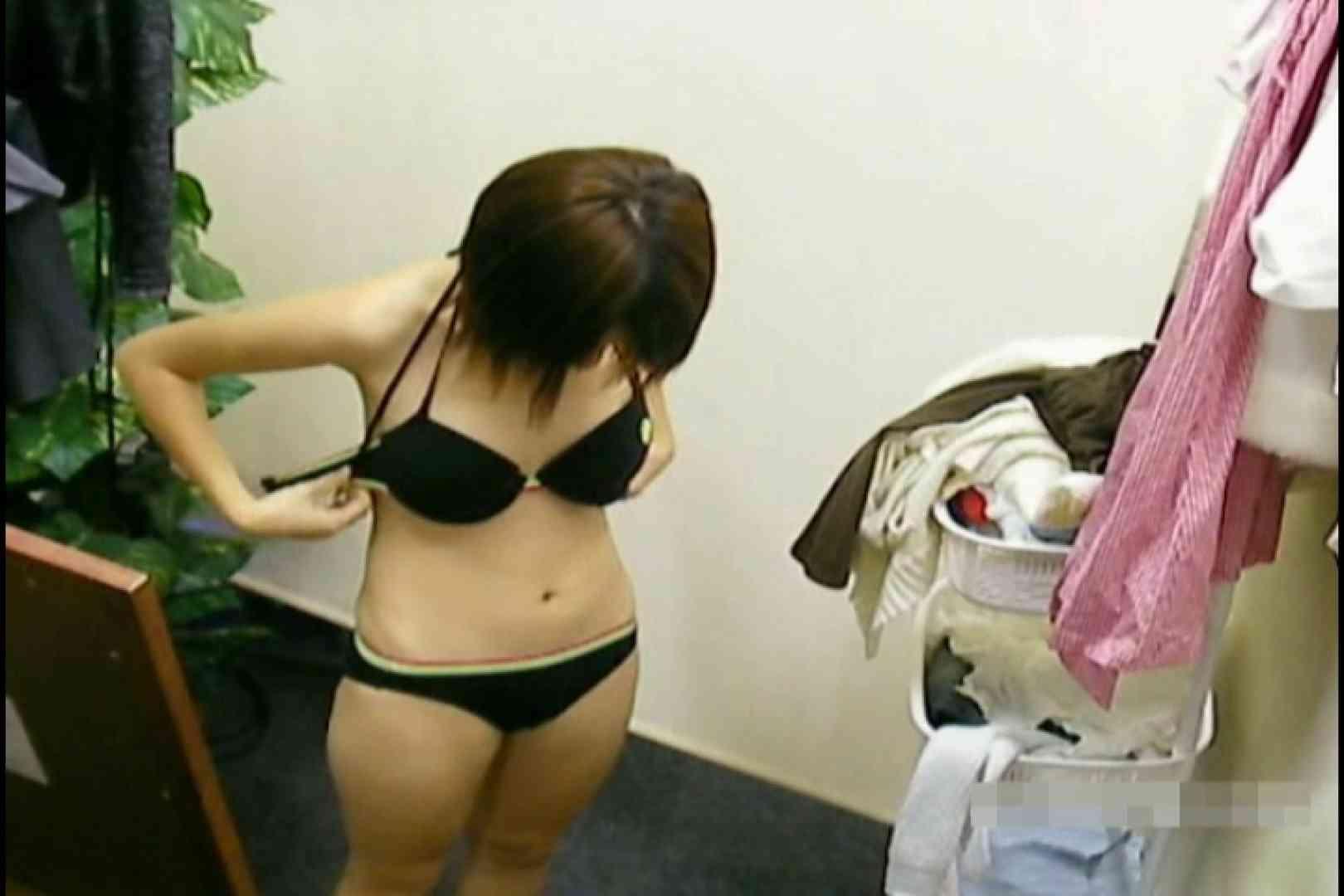 素人撮影 下着だけの撮影のはずが・・・れみ18歳 下着 盗み撮り動画キャプチャ 84連発 77