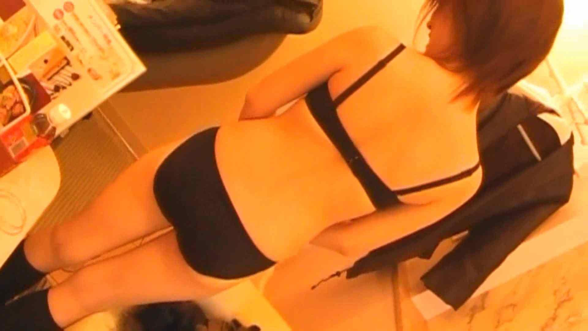 投稿素人 ショートカット美女 素人 エロ画像 97連発 3