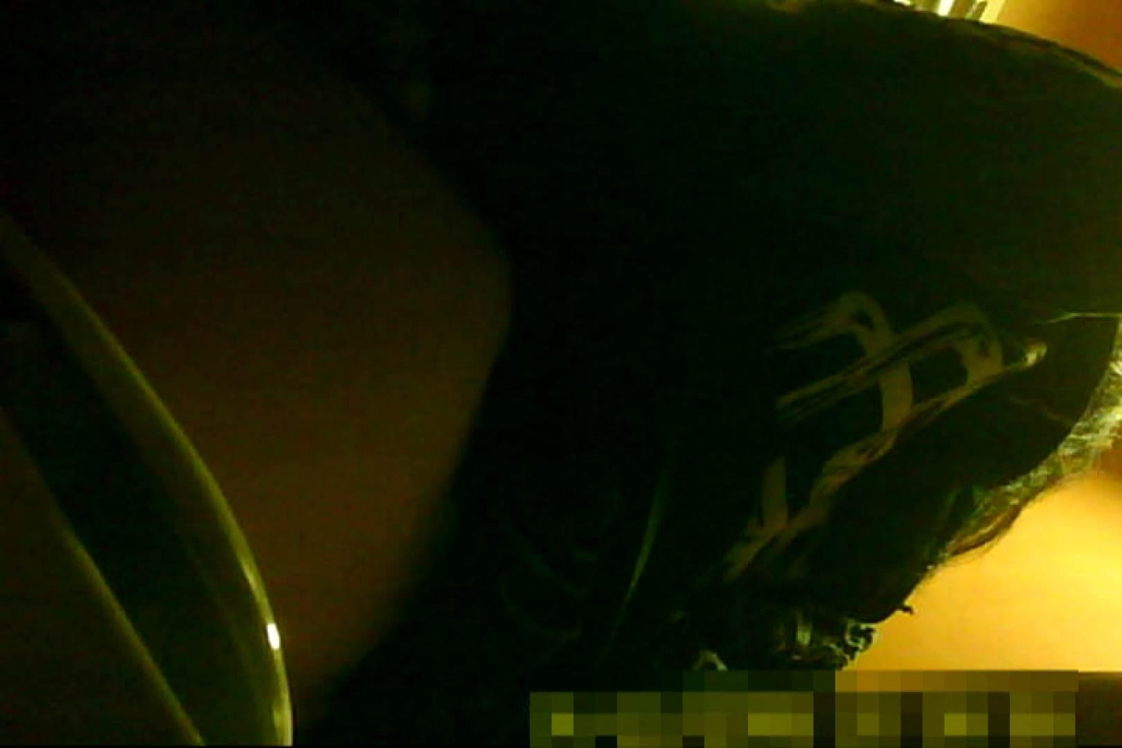 魅惑の化粧室~禁断のプライベート空間~13 プライベート  95連発 84