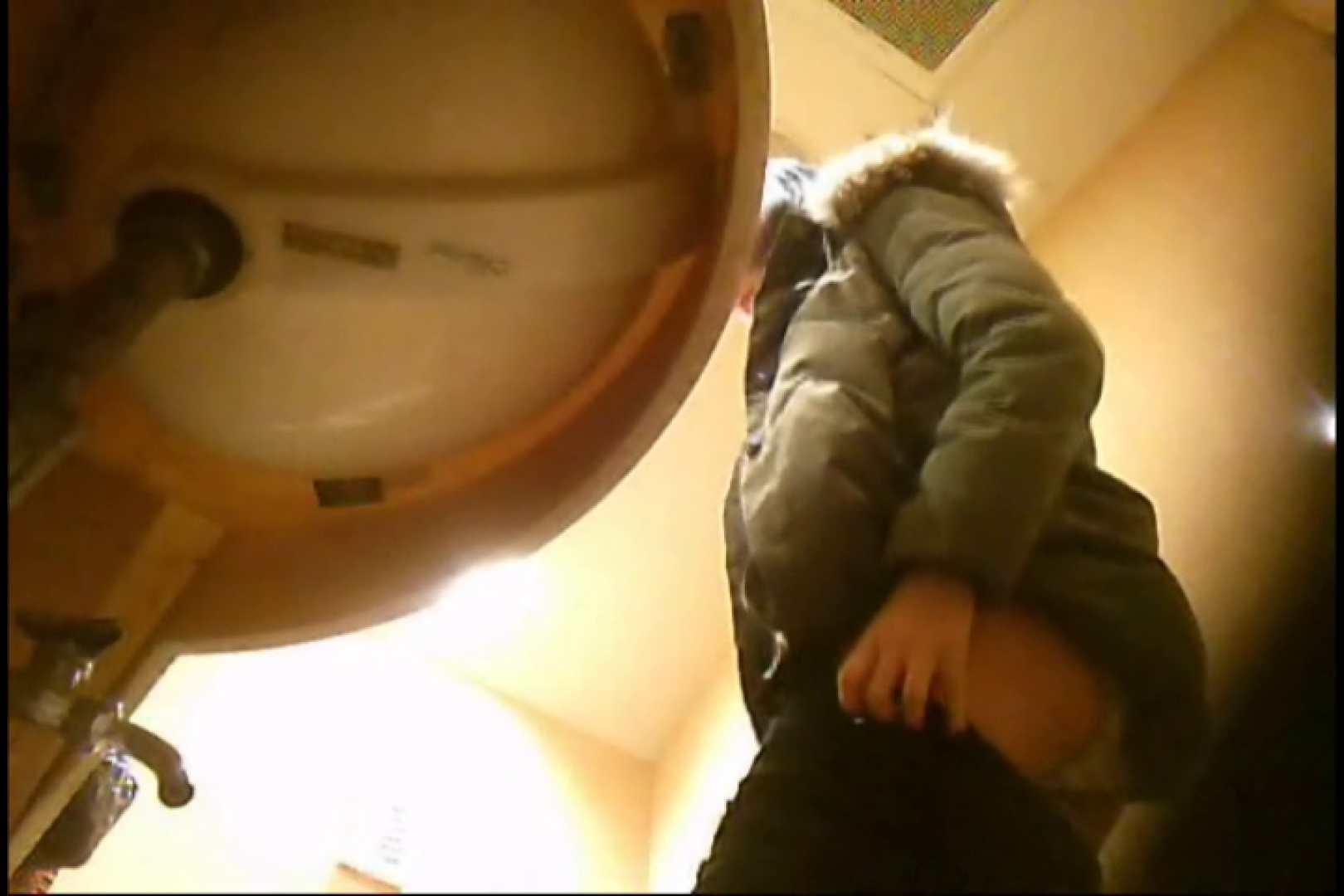 潜入!!女子化粧室盗撮~絶対見られたくない時間~vo,3 盗撮 われめAV動画紹介 57連発 2