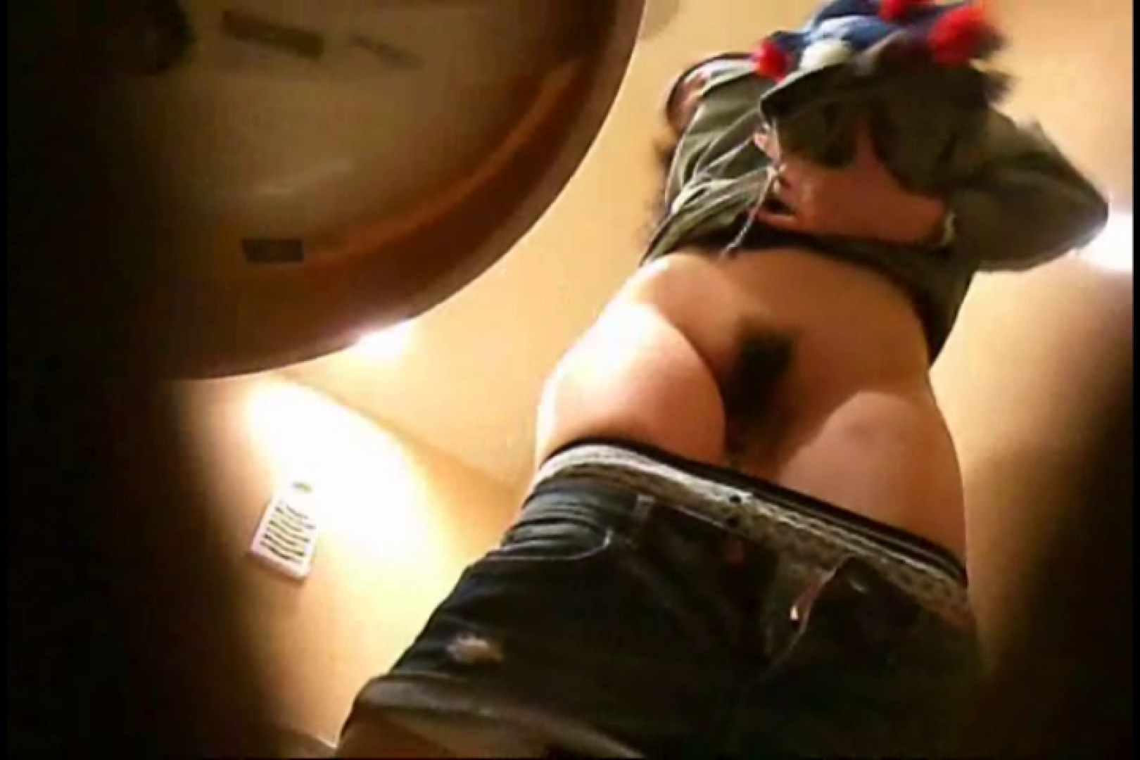 潜入!!女子化粧室盗撮~絶対見られたくない時間~vo,27 ぽっちゃり  89連発 50