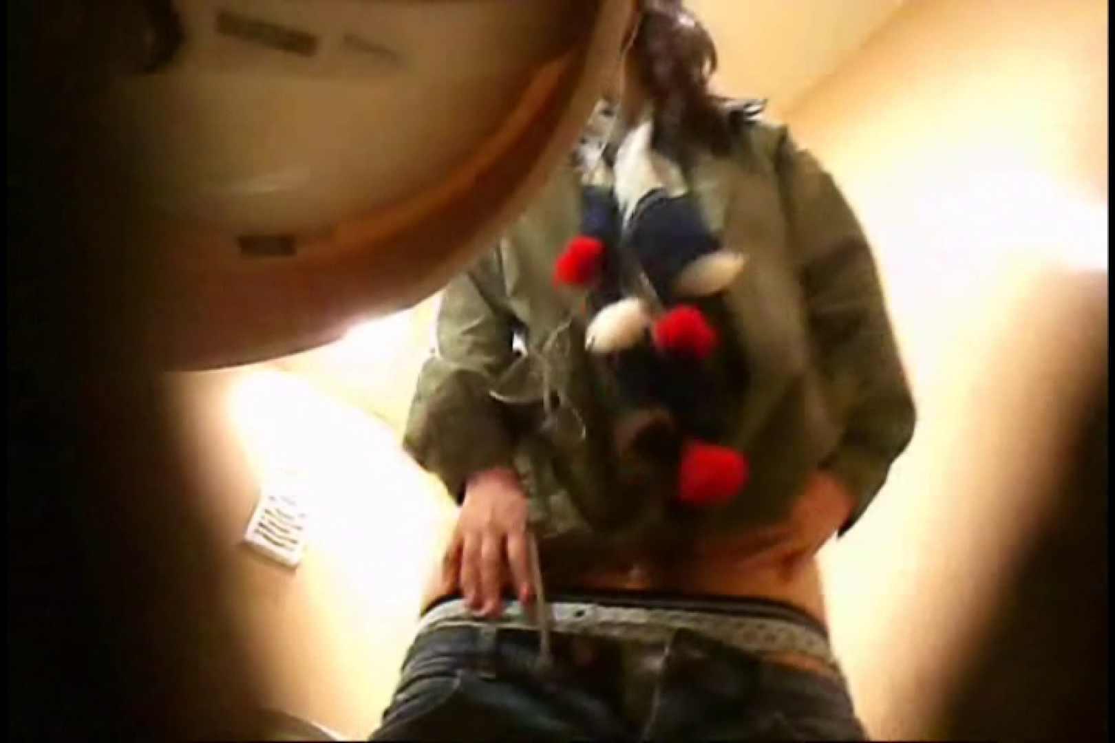 潜入!!女子化粧室盗撮~絶対見られたくない時間~vo,27 ぽっちゃり | お姉さんのエロ生活  89連発 51