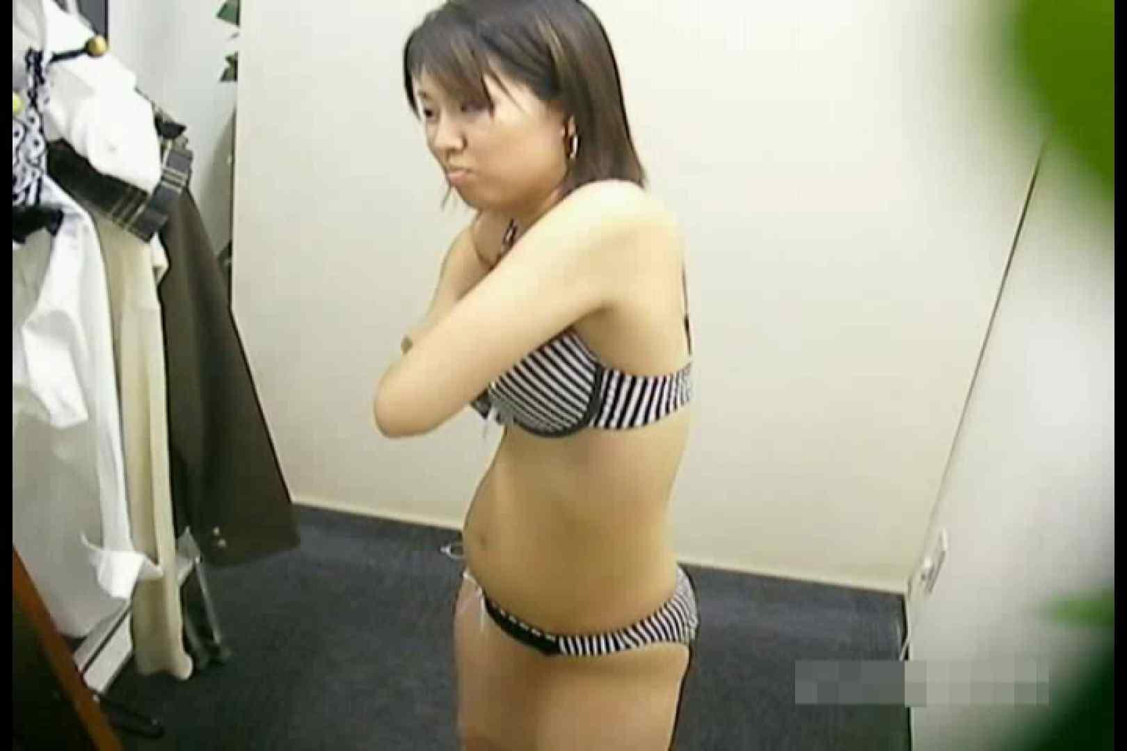 素人撮影 下着だけの撮影のはずが・・・ちか26歳 素人 エロ無料画像 36連発 20