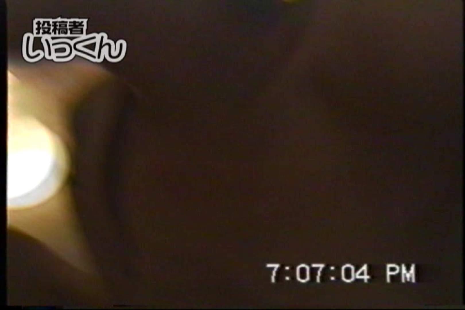 調教師いっくんの 初めてのハメ撮り作品 フェチ  18連発 12