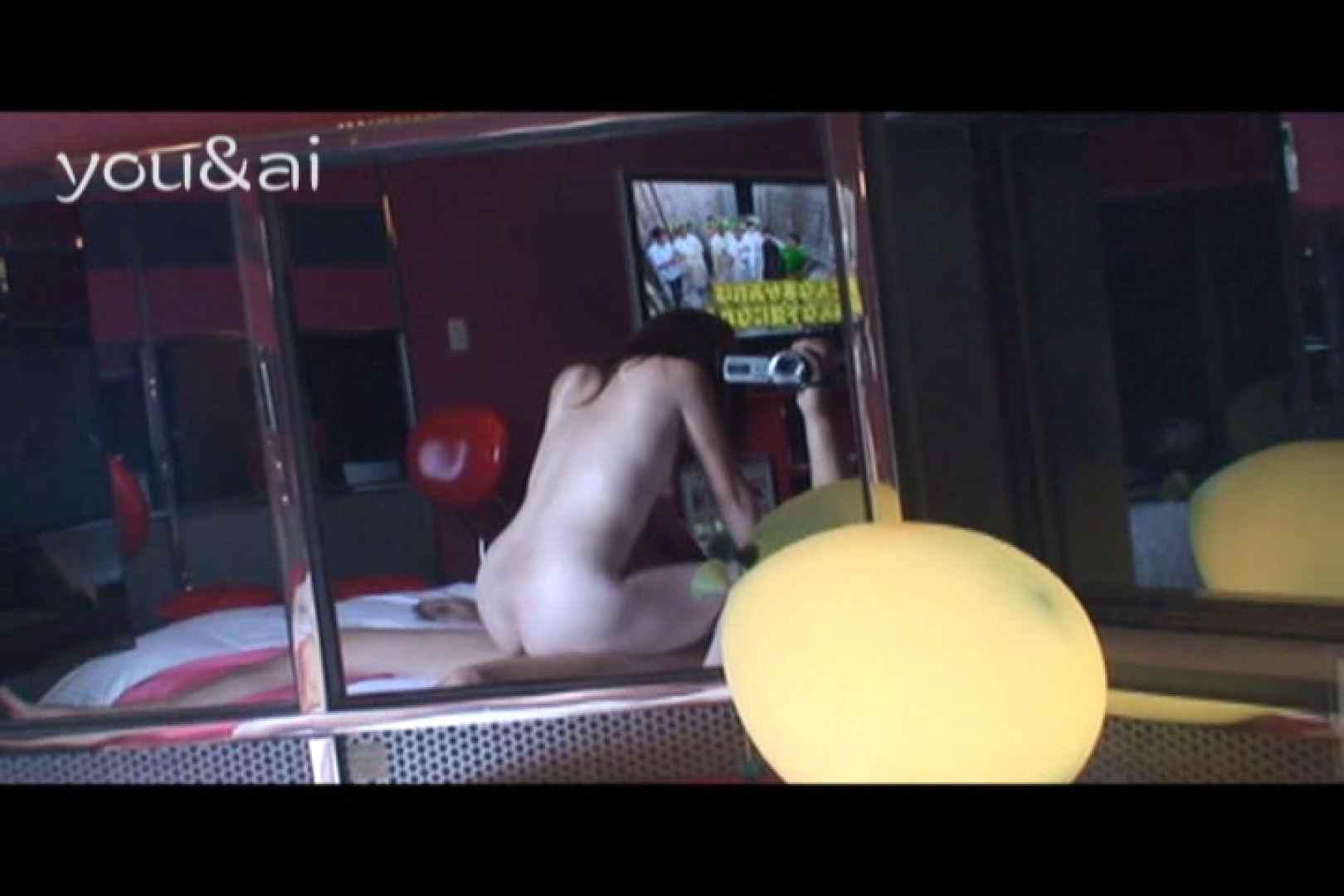 おしどり夫婦のyou&aiさん投稿作品vol.5 ラブホテル おめこ無修正動画無料 84連発 11