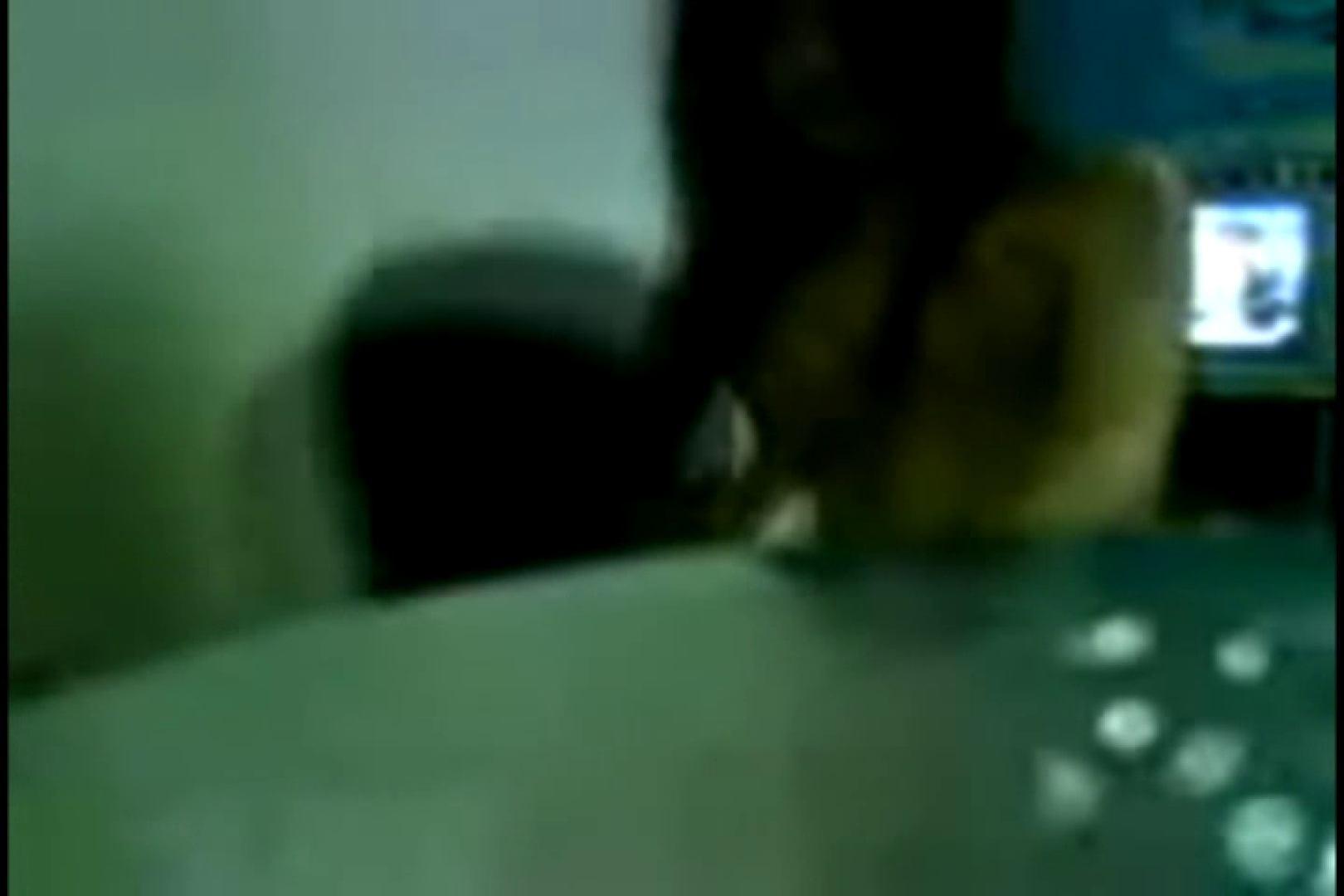 ウイルス流出 カップルのプライベートSEX映像 フェラチオ  56連発 28