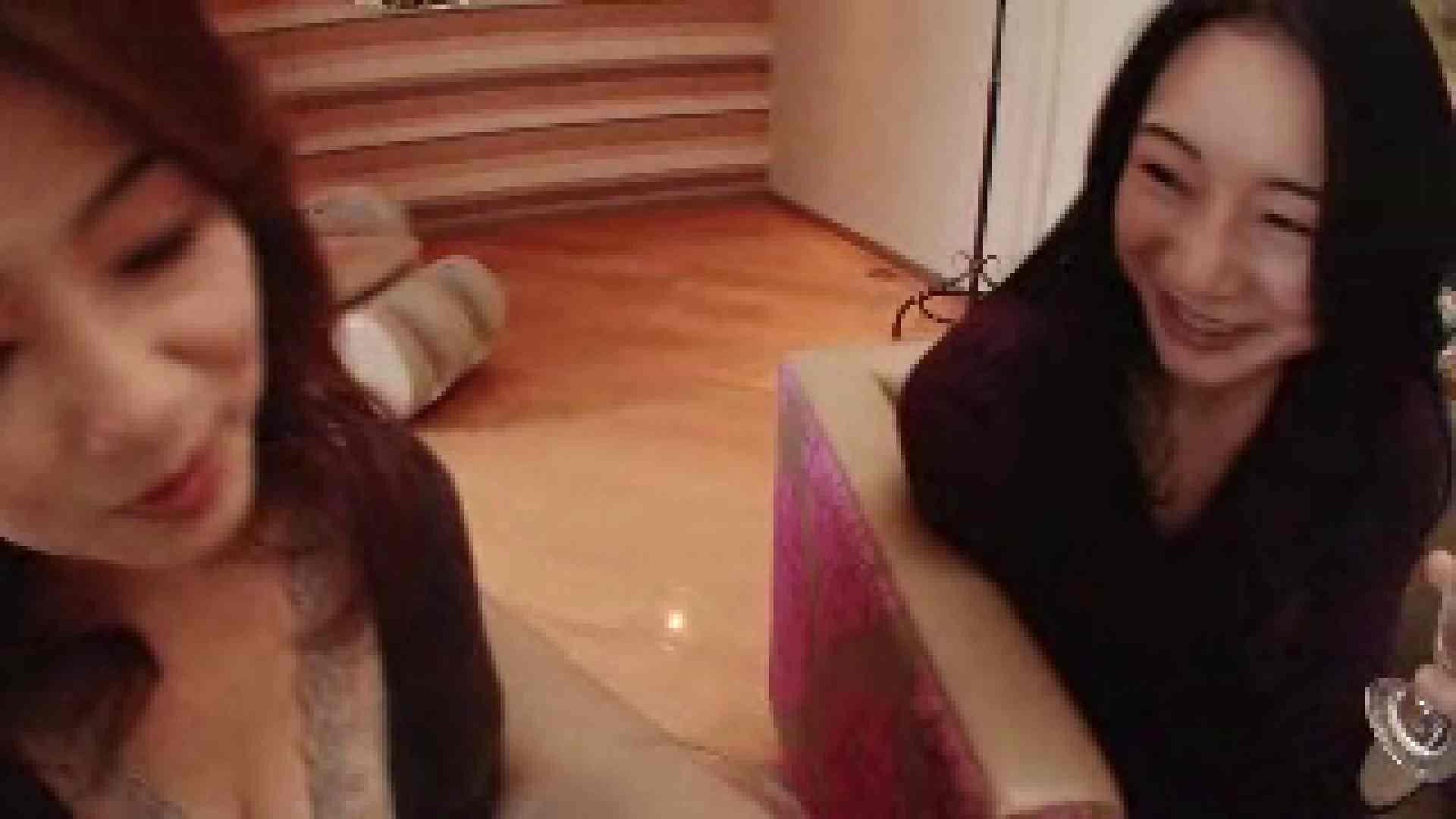 無料アダルト動画:親友同士で競演 超美形のSEXパーティ Vol.01:大奥