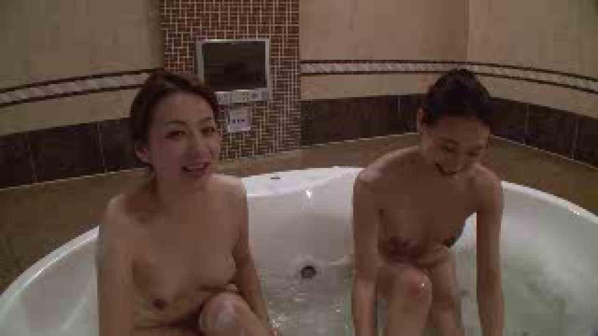 親友同士で競演 超美形熟女のSEXパーティ Vol.06 SEX   熟女のエロ生活  86連発 13