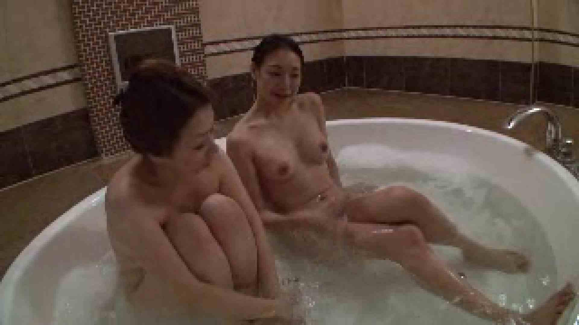 親友同士で競演 超美形熟女のSEXパーティ Vol.06 SEX  86連発 57