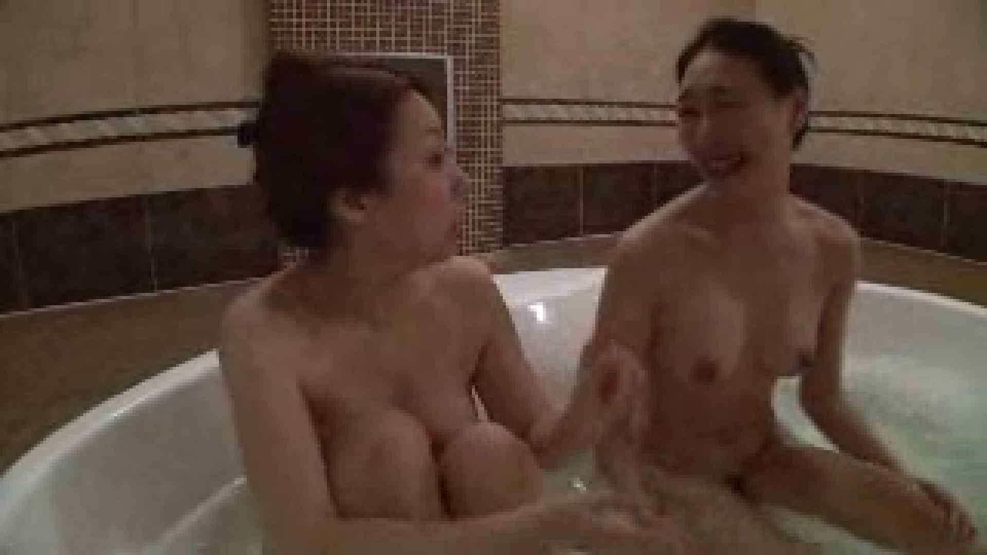 親友同士で競演 超美形熟女のSEXパーティ Vol.06 SEX  86連発 63