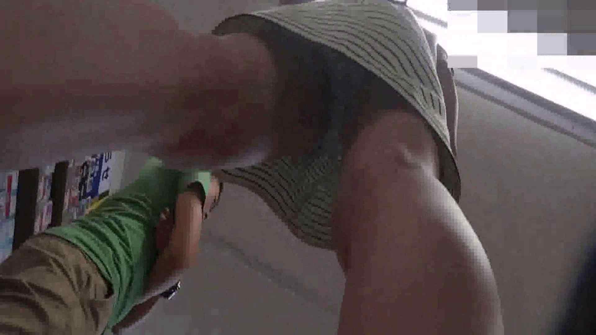 無料アダルト動画:真剣に買い物中のgal達を上から下から狙います。vol.01:大奥