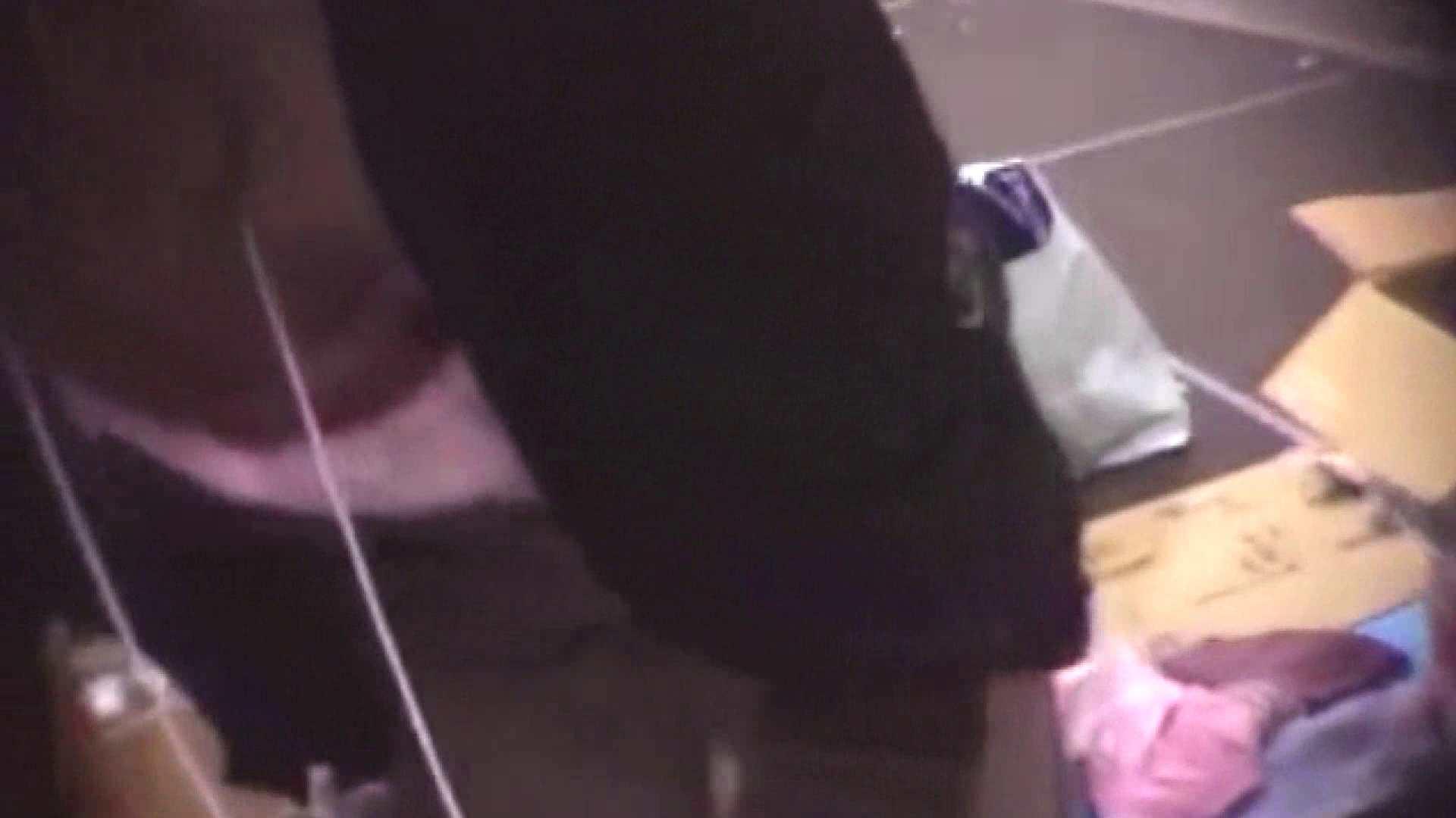 真剣に買い物中のgal達を上から下から狙います。vol.07 OLのエロ生活  95連発 54