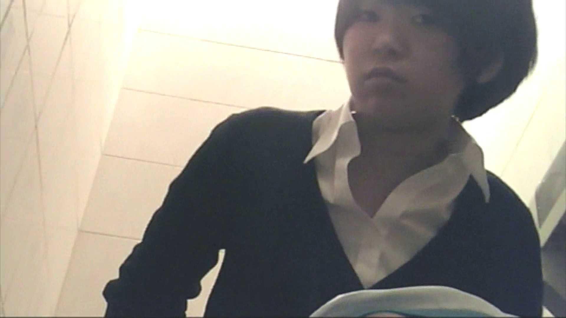 無料アダルト動画:実録!!綺麗なお姉さんのトイレ事情・・・。vol.16:ピープフォックス(盗撮狐)