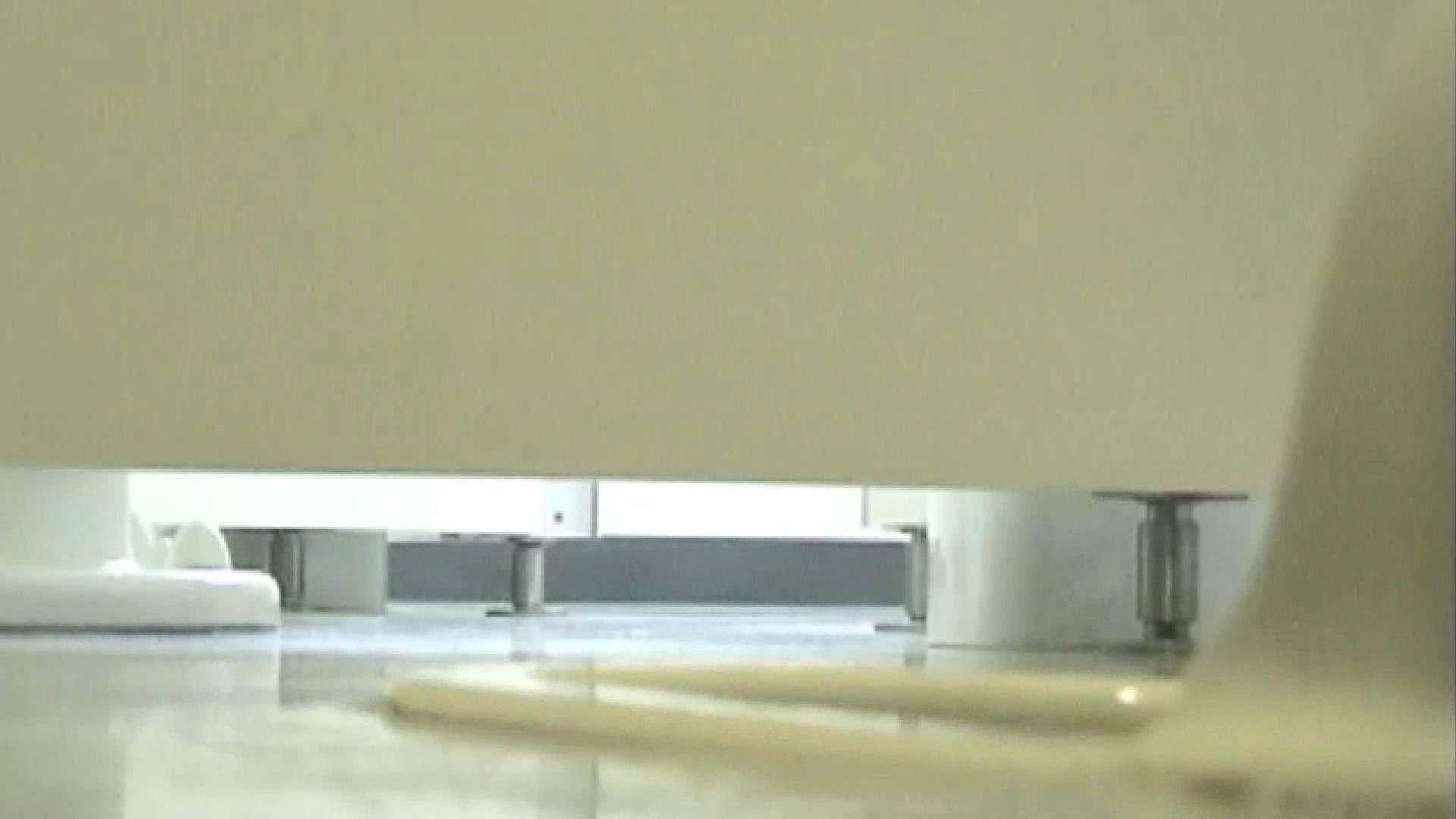 無料アダルト動画:キレカワ女子大生の秘密の洗面所!Vol.042:ピープフォックス(盗撮狐)