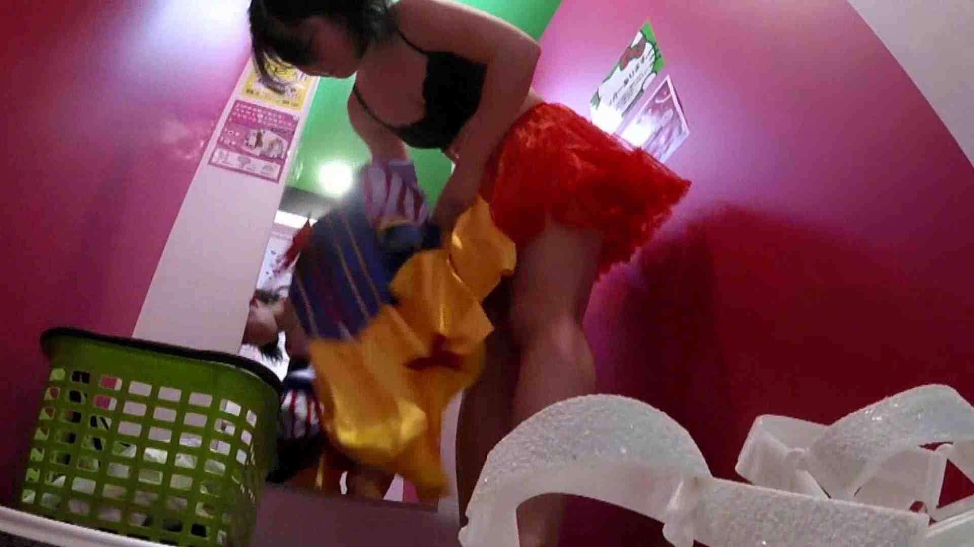 無料アダルト動画:夢見る乙女の試着室 Vol.05:ピープフォックス(盗撮狐)